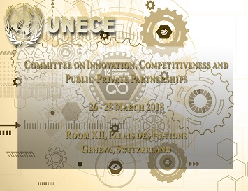 Committee on Innovation, Competitiveness and Public-Private Partnerships, Twelve session