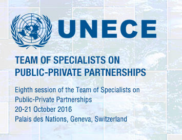 Team of Specialists on Public-Private Partnerships