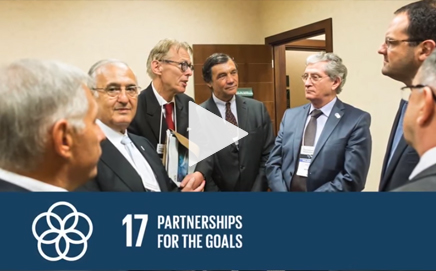 How Public-Private Partnerships can help achieve the SDGs Thumbnail